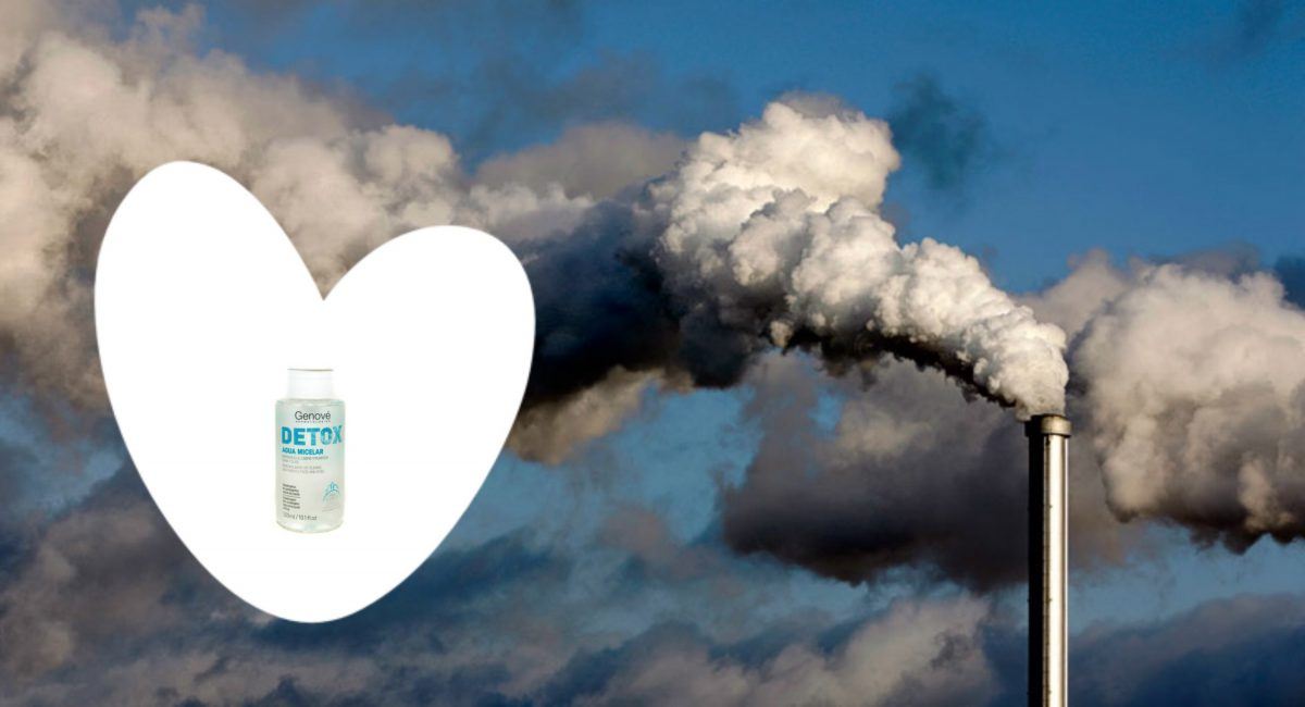 Adiós a la polución con Genové