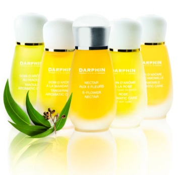 Aceites aromáticos de DARPHIN