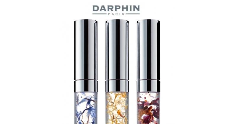 Reinventando el gloss con DARPHIN